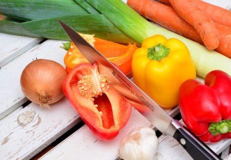 🍅野菜🥒〜1日350gとることを目指しましょう〜