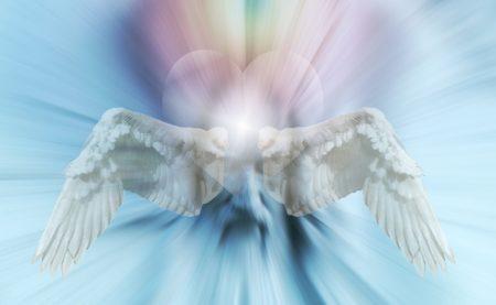 心に響いた歌詞__Angel Heart