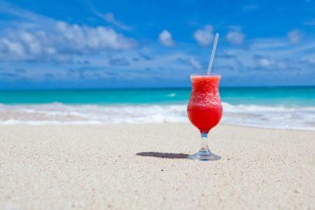 夏の健康的な過ごし方