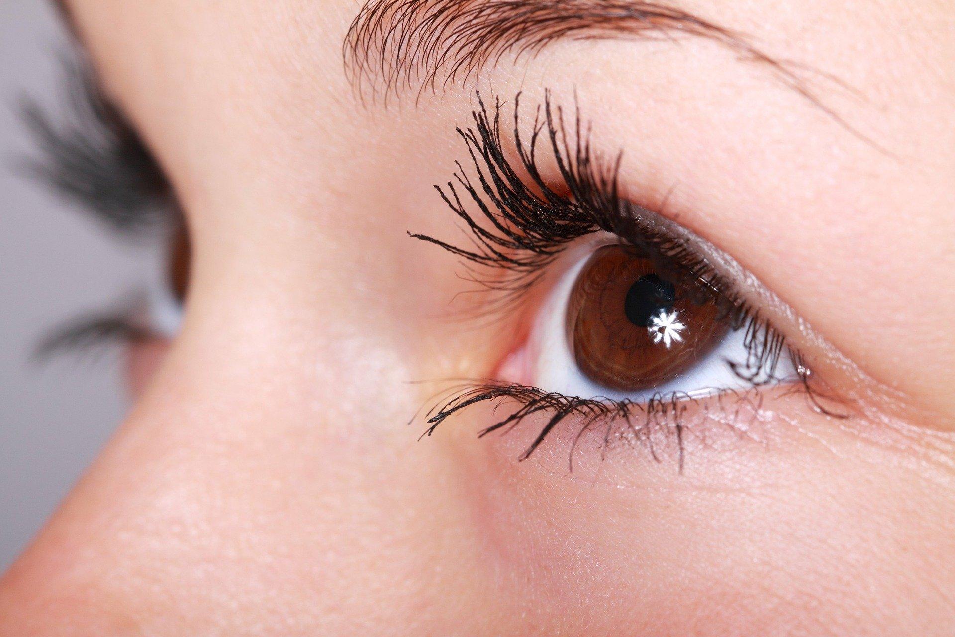 目の健康👁を保つためには