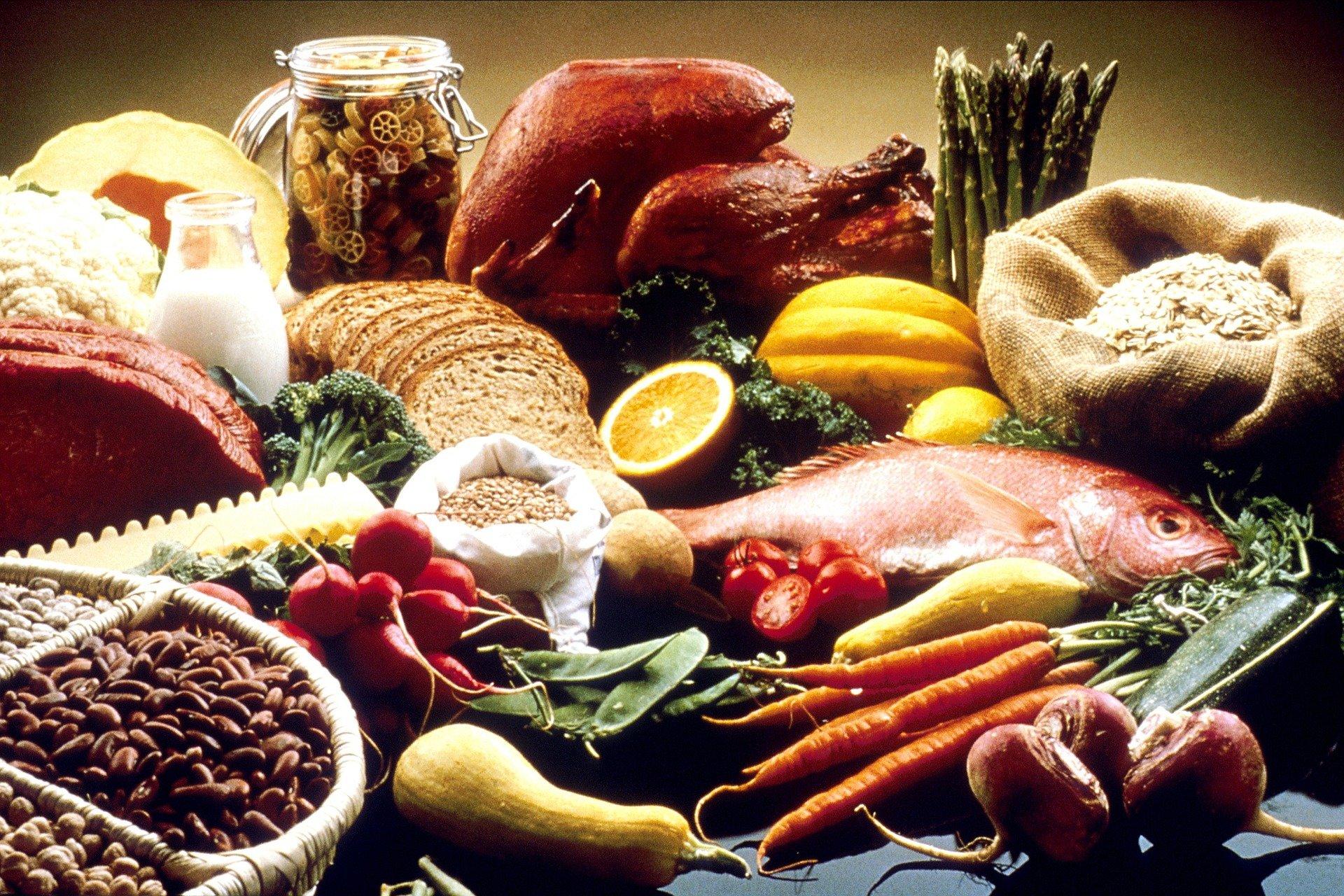 生活習慣病を予防する食生活とは?