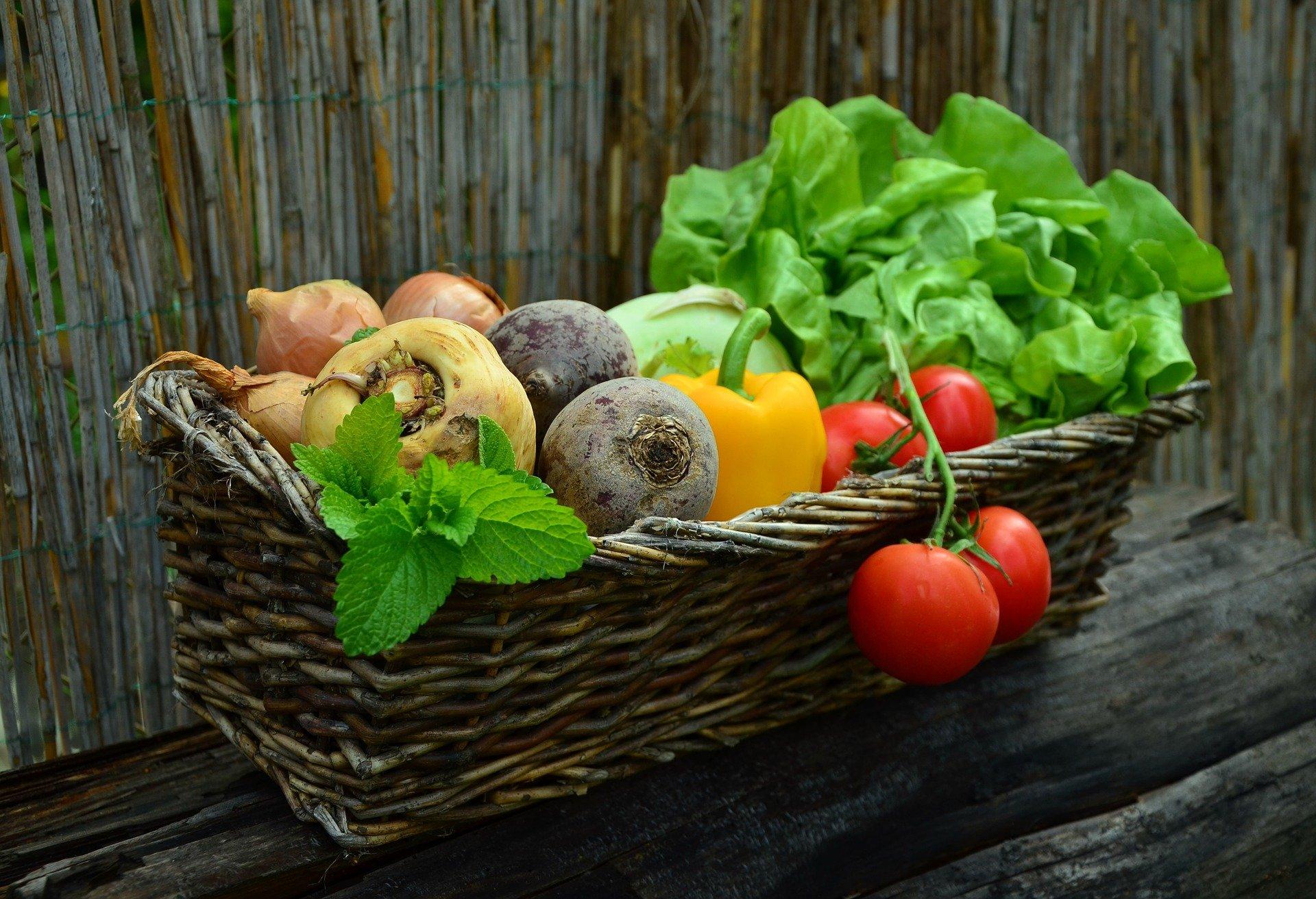 野菜を多くとるために常備しておくと◎